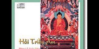 Hải Triều Âm - Tuyển tập Nhạc Lễ Phật Giáo | Phật Pháp Ứng Dụng