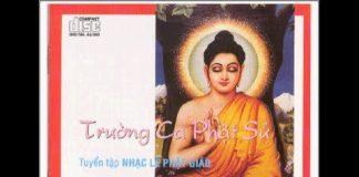 Trường Ca Phật Sử - Tuyển tập Nhạc Lễ Phật Giáo | Phật Pháp Ứng Dụng