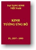 Kinh Tương Ưng Bộ (Samyutta Nikàya) - HT Thích Minh Châu