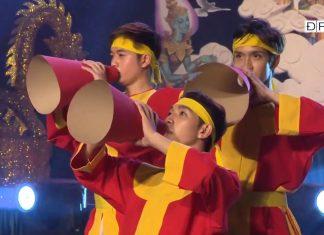 Nhạc Phật giáo: Phật Hoàng Trần Nhân Tông