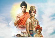 The Buddha - Cuộc Đời Đức Phật Thích Ca - Phim Ấn Độ 55 tập thuyết minh