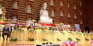Phật Pháp Vấn Đáp Phần 2 Tại Hàn Quốc - TT Thích Thiện Thuận 2018