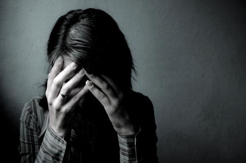 Bệnh tâm thần và thiền định