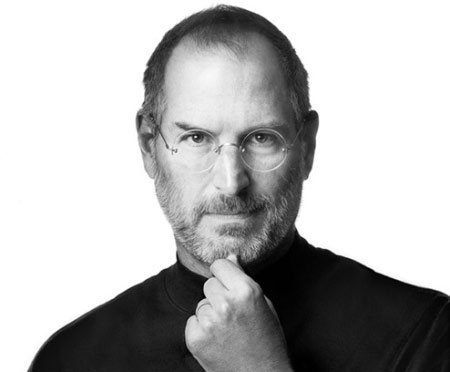 Steve Jobs & Thiền