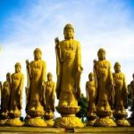 Cảm niệm về Đức Phật Di Dà