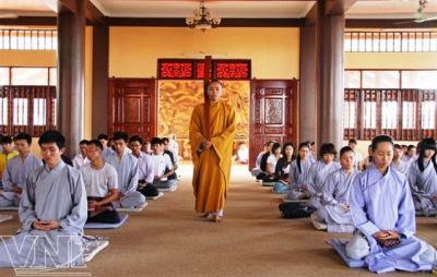 Đại Niệm Xứ (P7) - Hướng Dẫn Hành Thiền