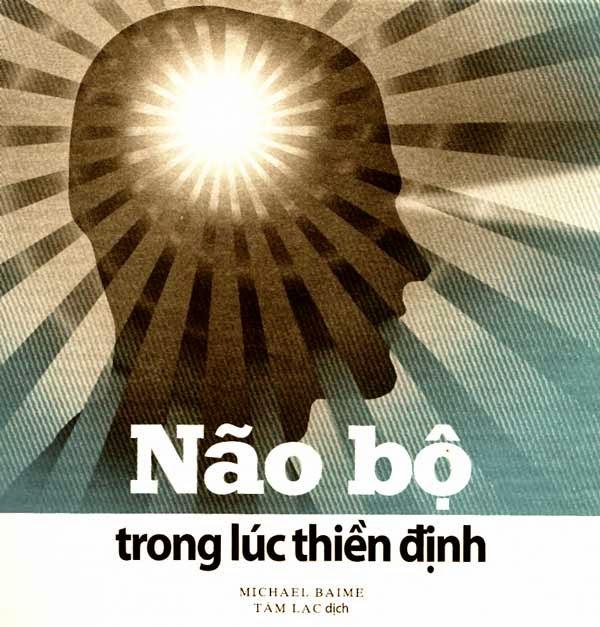 Não Bộ Trong Lúc Thiền Định