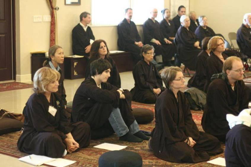 Phương pháp Thiền nguyện & chuyển năng lượng từ bi đến tha nhân