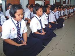 Thiền dành cho trẻ em