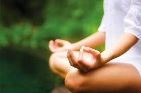 Thiền định là gì?