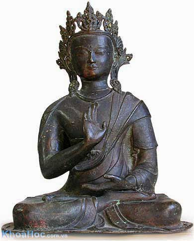 Thiền Tịnh không hai