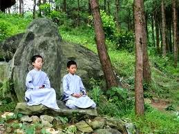 Thiền trong cuộc sống