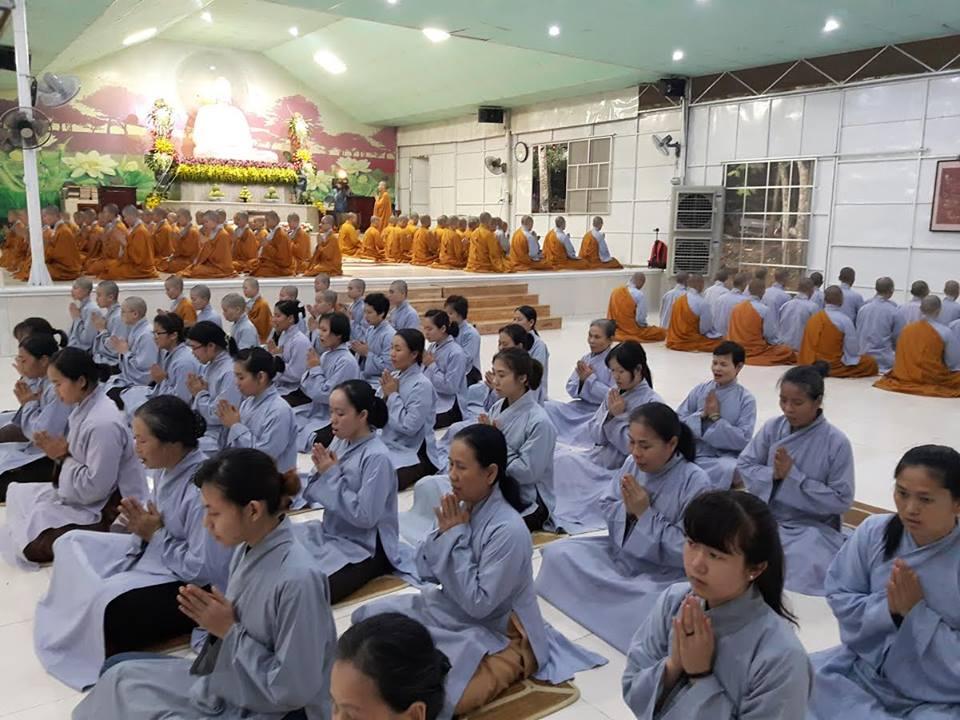 Thiền và cuộc sống