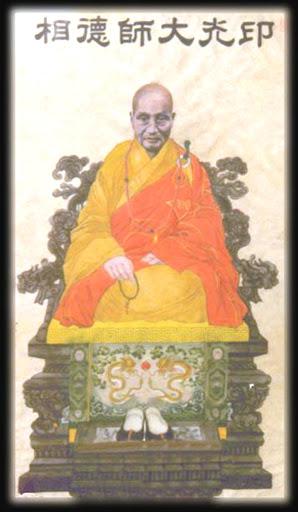13 vị tổ Tịnh Độ tông - Ấn Quang đại sư