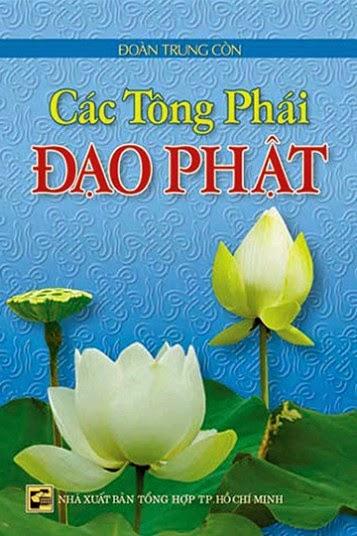 Các tông phái đạo Phật (Phần 1)