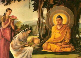 Cô bé Puṇṇā & nàng Sujātā (Cúng dường vi diệu)