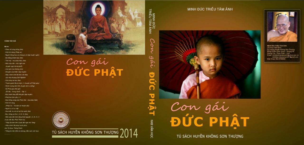 Cổ sử truyện Con Gái Đức Phật