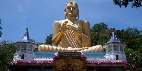 Lịch sử Phật giáo Sri Lanka thời kỳ đầu (Phần 2)