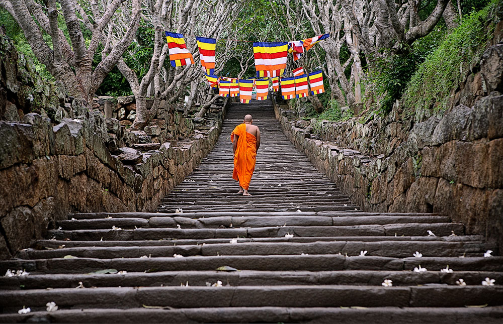 Lịch sử Phật giáo Sri Lanka thời kỳ đầu (Phần 5 - hết)