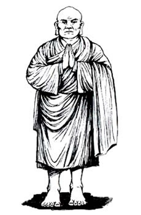 Tôn giả Mục Kiền Liên - Thần thông đệ nhất