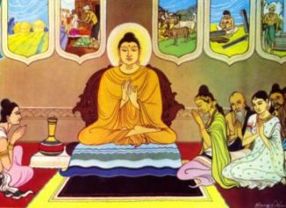Tỳ-khưu-ni Bhaddā Kuṇḍalakesā (Nữ đạo sĩ tóc quăn biện tài)