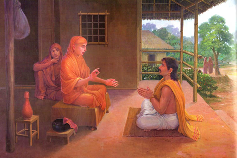Tỳ-khưu-ni Dhammadinnā (Thuyết pháp đệ nhất)