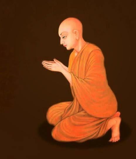 Tỳ-khưu-ni Yasodharā (Bậc đại thần thông)