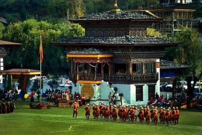 10 lý do khiến người Bhutan hạnh phúc nhất thế giới