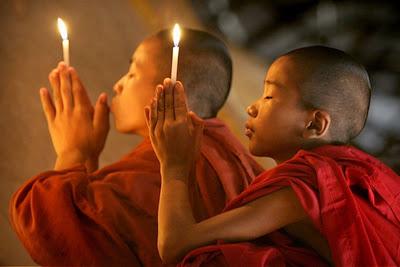 Ảnh hưởng cùa Phật Giáo đối với Nhân Loại