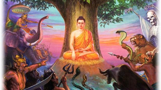 Bàn về câu nói: Phật tức tâm, tâm tức Phật.