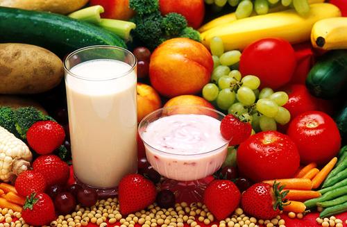 Bốn lý do nên tích cực ăn chay