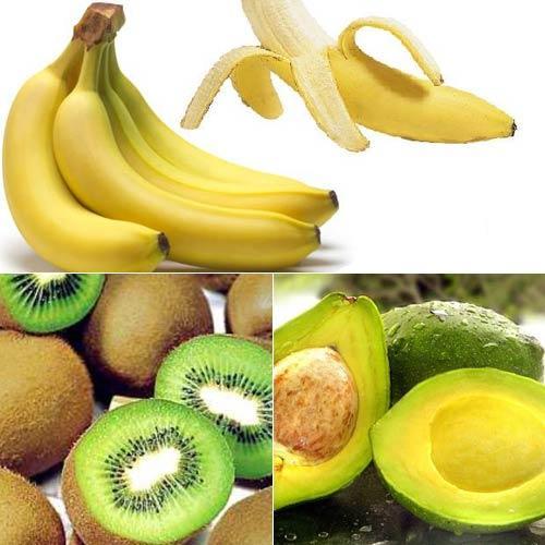 Các loại sinh tố giàu dưỡng chất cho mùa hè
