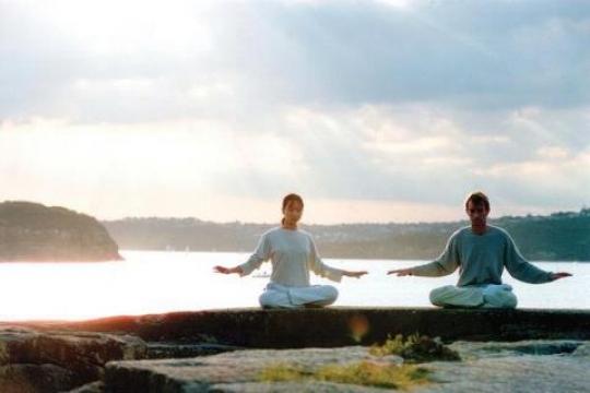 Các tín đồ Phật giáo hạnh phúc hơn