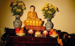 Cách cúng Phật đơn giản tại gia thu được nhiều công đức