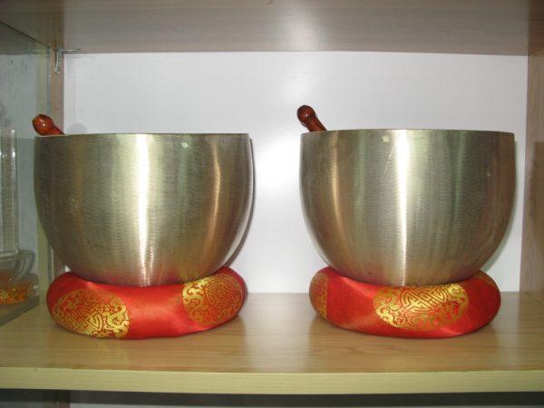 Cách sử dụng chuông mõ trong khi hành lễ