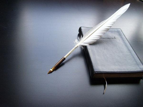 Chuyện cây bút