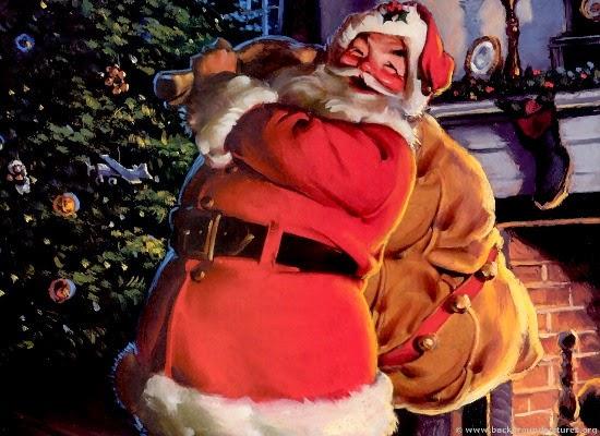 Có ông già Noel hay không?