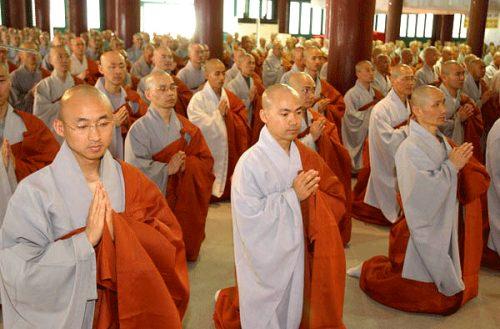 Đạo Phật Hấp Dẫn Trong Thế Giới Hiện Đại