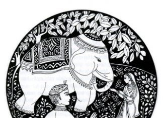 Đường Xưa Mây Trắng - Chương 07: Giải thưởng voi trắng