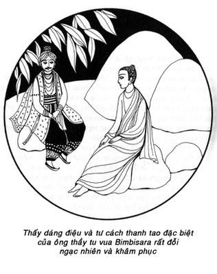 Đường Xưa Mây Trắng - Chương 14: Vượt Sông Hằng