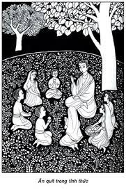 Đường Xưa Mây Trắng - Chương 19: Trái quýt của chánh niệm