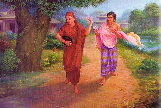 Đường Xưa Mây Trắng - Chương 59: Nhảy cao mấy cũng rơi lại vào trong lưới