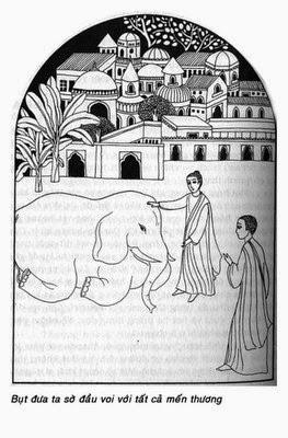 Đường Xưa Mây Trắng - Chương 74: Tiếng rú của con voi chúa