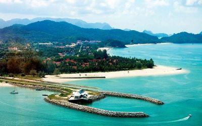 Ghé thăm hòn đảo xinh đẹp mang tên