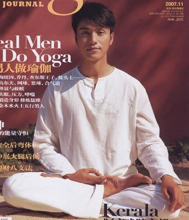 Khi người nổi tiếng đến với đạo Phật