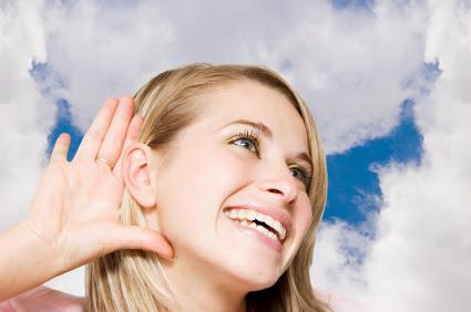 Lắng nghe để hiểu, để cảm thông, để tha thứ và yêu thương
