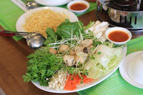 Lẩu Chay Vừa Ngon Vừa Tốt Cho Sức Khỏe