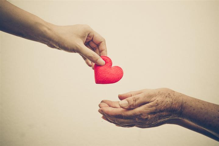 Lòng nhân ái giúp chúng ta khỏe mạnh và kéo dài tuổi thọ