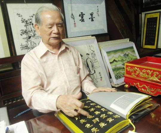 Mang thơ Thiền Việt Nam ra thế giới