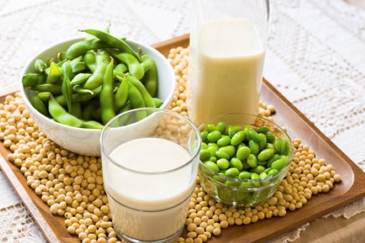 Nghiên cứu mới về sự liên hệ giữa việc tiêu thụ đậu nành với bện ung thư vú